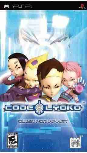 Descargar Code Lyoko Quest For Infinity [MULTI3] por Torrent